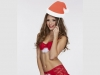 julia_furdea_miss_austria_2014_christmas_bunny_hot_underwear