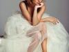 Lea Seydoux Schweizer Illustrierte Style Winter 2014
